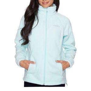 Columbia Benton Springs Full Zip Fleece – XL